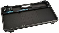 BOSS BCB-60 Pedal Board Case (Audio & Power Cables Included) FREE 2DAY