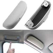 Universal Auto Innere Sonnenbrille Storage Lagerbox Brille Halter Grau GE