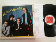 ELLIOTT MURPHY Milwaukee FRANCE LP VINYL 1986