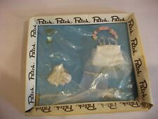 Vintage Pedigree Sindy Doll Mint in Box ~ Patch Swan Lake Outfit ~ 9PO2