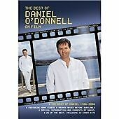 Daniel O'Donnell - Best of on Film (+DVD, 2006)