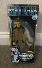 STAR TREK FIRST CONTACT CAPTAIN JEAN-LUC PICARD