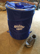 Keystone Light Collapsible cooler (or trash can or promo item)