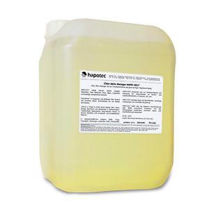 HAPO-CAR 10L - Chlorreiniger, Desinfektion, Chlorhaltig, Hygiene, Konzentrat