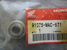 HONDA CR125R CR250R CR500R REAR SUSPENSION LINKAGE NOS BEARING 91075-MAC-671