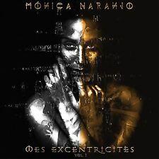 "LP MONICA NARANJO ""MES EXCENTRICITES VOL 1 -VINILO TRANSPARENTE-"". Nuevo"