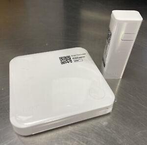 Tado° Wireless Smart Thermostat & Internet Bridge - Brand New - No Reserve