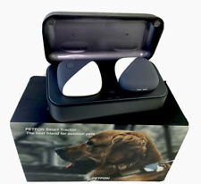 PetFon Pet GPS Tracker No Monthly Fee Real-Time Tracking Collar Geofencing