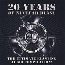 20 Years of Nuclear Blast, 20 Years of Nuclear Blast, Good