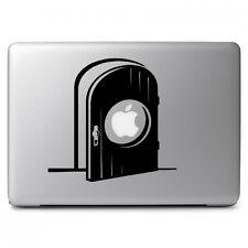 Apple Macbook Pro Air 13 15 Laptop Cute Funny Sticker Decal Graphic Mod Design