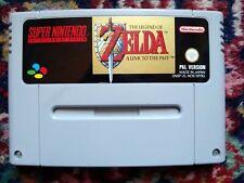 The Legend of Zelda: A Link to the Past für Super Nintendo SNES Alttp