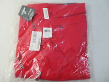 Columbia Men's Titanium Omni-Heat Jump Off Cargo Pant Red Size XL XLarge
