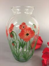 Handmade Glass Bulb Decorative Vases