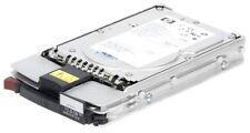 HP BD0728A4C4 HDD 72.8 GB 10K U320 SCSI 80-PIN 289042-001