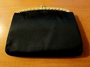 Nice Vintage Evening Bag Clutch Purse