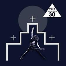 The Cult - Sonic Temple 30th Anniversary (NEW 5CD SET)
