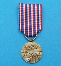 Médaille d'honneur des postes PTT.