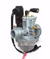 Carburetor For ETON 50cc 90cc 100cc Viper 50 90 RXL50 RXL90 DXL90 electric choke