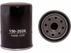 Oil Filter For 1995-2003 Ford Windstar 1996 1997 1998 1999 2000 2001 2002 S816TD