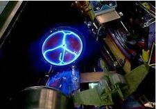 Star Trek Next Generation Flipper Borg Plasma Mod