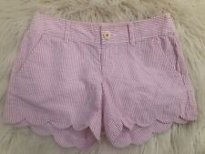 Lilly Pukitzer Buttercup Shorts 00