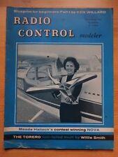 December Aero Modeller Magazines