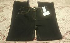 Women's Christopher & Banks Stretch Jeans, Tummy Slimmer, 4S, NWT