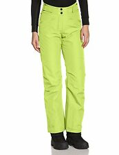 NEW Eider Lamolina 2 Womens Ski Trousers Daiquiri Green Size: UK 8 Reg RRP £200