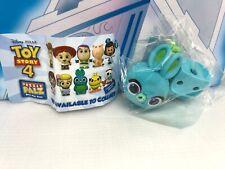 Disney Toy Story 4  Rubber 3D Puzzle Palz Eraser Bunny RARE