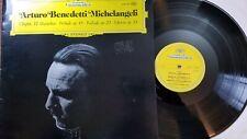 DG2530236 ARTURO BENEDETTI MICHELANGELI Chopin