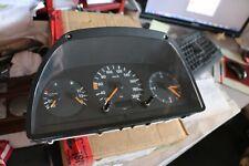 Originale Mercedes W638 Vito Diesel Tachimetro Kombiinstrument 0005428401 Neu N.