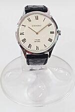 Reloj antiguo cadete o señora DIAMANT 17 Rubis Antichoc. Made in USSR.