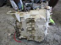 1988 Suzuki DT75 outboard crankcase powerhead