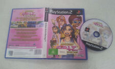 Action Girlz Racing PS2 Game PAL Version