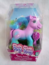 MY LITTLE PONY G3 / PRETTY PATTERN DAISY PAISLEY / NEW & SEALED / HASBRO 2007