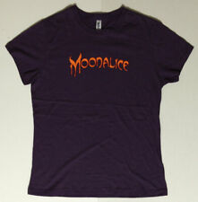 MoonAlice _L Womens/Ladies Concert Shirt - Jefferson Starship Flying Other Bros