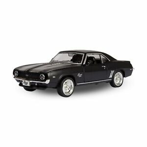 Chevrolet Camaro SS, Diecast Car Scale, Collectible Toy Cars, Model, 1/32