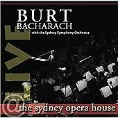 Burt Bacharach - Live at the Sydney Opera House (Live Recording, 2008)