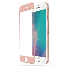 3d Tempered Glass Anti-scratch Screen Protector Film for Apple iPhone 8 8 Plus iPhone 8 Rose Gold