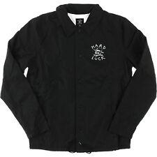Hard Luck Mfg Og Coaches Jacket - Medium
