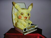 Pokemon 20th Anniversary  Pikachu Plush Official Brand New FREE Postage