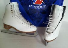 Riedell #229 Edge with carbon steel blades women sizes NEW!