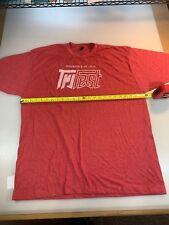 Tultex Casual Tri T Shirt 2Xl Xxl (6560-2)