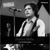 Miller Frankie - Live At Rockpalast Neuf CD