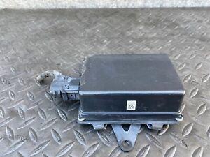 MERCEDES W222 S63 S550 S600 CRUISE DISTANCE RADAR CONTROL SENSOR OEM