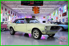 1968 Ford Mustang  1968 Used Automatic RWD Coupe