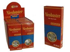6 Packungen a 30 Stück Nicobuster SLIM Zigarettenspitzen