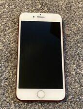 Apple iPhone 7 RED - 128GB - (Unlocked)