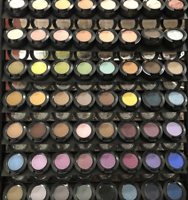 MAC Eye Shadow Frost Matte Veluxe Satin Lustre *CHOOSE* Some Rare 100% AUTHENTIC