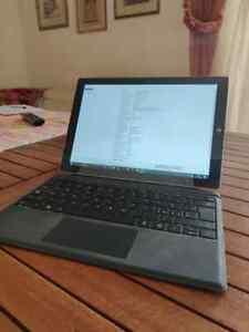 Microsoft Surface PRO 3, 128GB, 4GB RAM, Tastiera originale